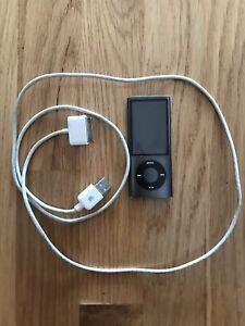 iPod Nano - 5th generation