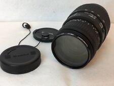 Sigma 70-300mm 1:4-5.6 DL Macro Super Lens *Fast Ship* B3