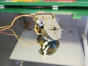 Brawa Eheim H0 6253 Antrieb mit Motor für Nebelhorn Seilbahn 6200 geprüft,