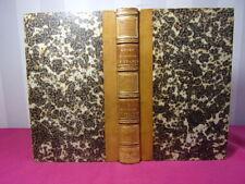 GUIDE PITTORESQUE DU VOYAGEUR EN FRANCE Paris, La Seine 51 gravures + carte 1838