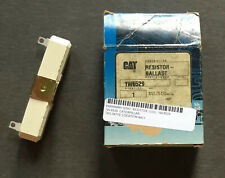 New listing Resistor Ballast, Caterpillar, Resistor Coil Part No. 1W-6529, N.O.S.