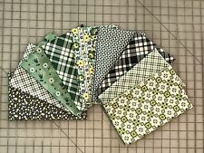 Freespirit Denyse Schmidt Eastham Fat Quarter Fabric Bundle Assortment 2