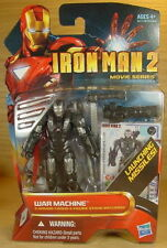 Hasbro Iron Man Action Figures without Packaging