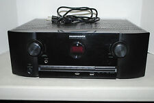 Marantz SR 6006 7.1 Channel Receiver SR6006  -AS-IS parts repair