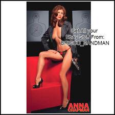 Fridge Fun Refrigerator Magnet ANNA CHAPMAN REDHEAD RUSSIAN SPY: Photo D SEXY!!