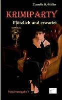 Krimiparty Sonderausgabe 1 by Cornelia H -Muller (Paperback, 2012)