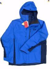 NEW Mountain Hardwear Dry.Q Core Snow Rain Jacket Waterproof Insulated 2XL  $265