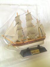 Beagle 1831 BARCO VELERO MADERA navío Nautica