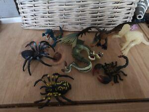 Mixed Bundle Dragons, Insects & Dinosuars