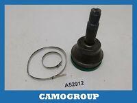 Coupling Drive Shaft Homocinetic Joint Joint Set Glo PEUGEOT 205 Citroen C15