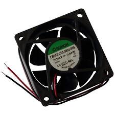 Sunon axial-ventilador eb60252s3-999 24v 60x25mm g 27,1m³/h 21dba 3100u/min 854937