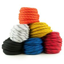 "Sterling Nylon Static Rope Short Hanks - 1/2""-13mm, 80 feet +"