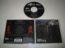 Mystifier/Wicca (osmosi/OPCD 017) CD Album