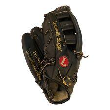 """Louisville Slugger LPS5 Leather Mitt Softball Glove Pro Softballer Size 14""""  LHT"""