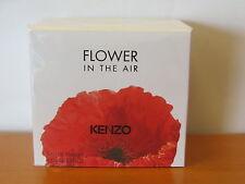 ~ Flower in the Air ~ Kenzo  Perfume Women 1.7 oz Eau De Parfum Spray NIB Seal