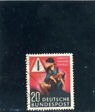 Germany  1953  Scott#  694  canceled