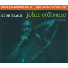 Alben vom Blue Note-John Coltrane's Musik-CD