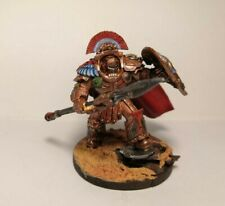 Asterion Moloc Minotaurs Chapter Master pro painted wh40k