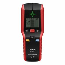 Suaoki Stud Finder Wall Scanner Wood AC Cable Finder Digital Handheld Multi-Scan