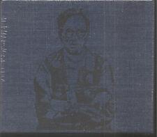 "Eric Clapton ""I still do"" LIMITED CD/USB Denim BOX SET SEALED"