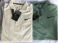 NWT Nike Men's Short Sleeve Dry Golf Polo Shirt Sz S M XL 2XL NEW
