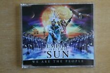 Empire Of The Sun  – We Are The People   (C243)