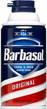 BARBASOL Can Diversion Safe Hidden Home Secret Compartment Hide Jewelry,ORIGINAL