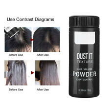 Hair Powder Building Mattifying Styling Volumizing Volume Hairsprays Oil Remove