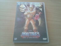 DVD - LES MAITRES DE L'UNIVERS - VOL 1 - ZONE 2