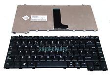 For New Toshiba Satellite L300D L305D L450D L455D L515 Keyboard UK 9J.N9082.E0U