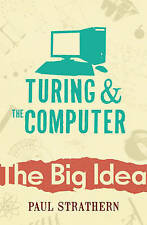 Turing And The Computer (Big Idea),Strathern, Paul,New Book mon0000093685