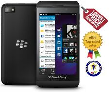 IMPORTED BLACKBERRY Z10 4G★ BLACK★ 100% NEW CONDITION★ UNLOCKED