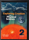 Exploring Creation with Physical Science 2nd Edition V. 8.0