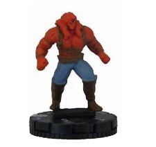 Marvel Heroclix - Deadpool & X-Force - GRIZZLY #012
