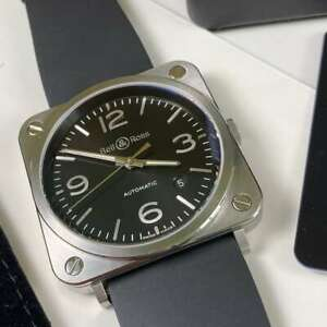 Bell & Ross BRS-92-S 42mm - Part Exchange Available