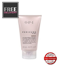 Pedicura by OPI Pie de azúcar natural exfoliante 125 Ml-Libre P&p - Reino Unido Vendedor