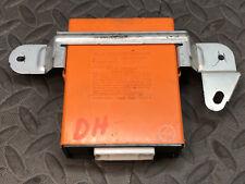 1998-2002 Toyota 4Runner POWER REAR DOOR WINDOW CONTROL Relay MODULE 85930-35060
