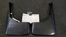19212574 - GM SPLASH GUARDS MUD FLAPS 10-14 SIERRA ( REAR )