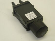 Audi TT 8N Heated Rear Screen Button Switch 8N0941503A