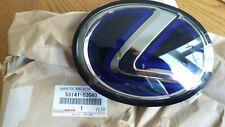 Lexus Grille Badge Part Number 5314153040