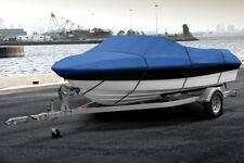 Bootspersenning Persenning Bootsplane BLUE STRONG 12-14 Fuss AA