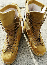 Danner Mountain Boots COYOTE BROWN MADE IN USA Escursionismo
