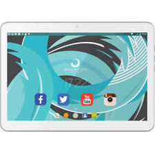 Brigmton Btpc-1021qc3g 16GB 3G blanco tablet