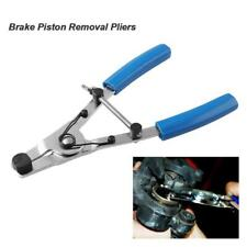Brand New Universal Motorbike Brake Piston Removal Pliers Motorcycle Repair Tool
