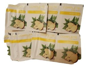 16 x Juice plus boosters sachets for weight and belly fat management