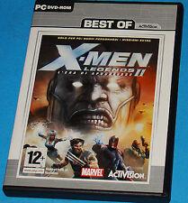 X-Men Legends II - L'era di Apocalisse - PC