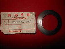 NOS Honda 1972 1974 CB350 Four Outer Side Plate 28122-333-300