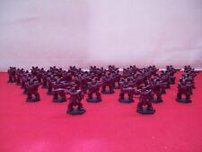 Warhammer 40k - Space Marines -