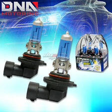 X2 H8 5000K XENON HALOGEN WHITE REPLACEMENT FOG LIGHT BULB FOR 325/911/GTI/MINI