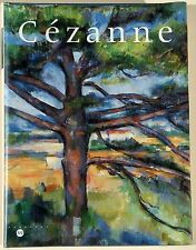 '' CEZANNE '' - Catalogue d'exposition à Paris, Londres et Philadelphie.